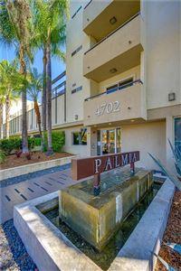 Photo of 4702 FULTON Avenue #107, Sherman Oaks, CA 91423 (MLS # SR19220806)