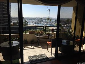 Photo of 4314 MARINA CITY Drive #230, Marina Del Rey, CA 90292 (MLS # SR19225806)