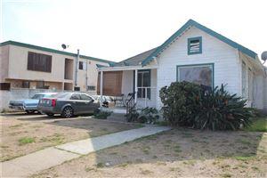 Photo of 838 West 81ST Street, Los Angeles , CA 90044 (MLS # SR19265806)