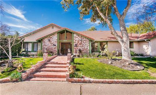 Photo of 30315 ROMERO CANYON Road, Castaic, CA 91384 (MLS # SR20042806)