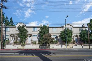 Photo of 10248 HASKELL Avenue #102, Granada Hills, CA 91344 (MLS # SR19263807)