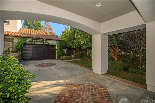 Tiny photo for 4040 PRADO DEL TRIGO, Calabasas, CA 91302 (MLS # SR19269807)
