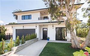 Photo of 11328 CHARNOCK Road, Los Angeles , CA 90066 (MLS # 18318808)