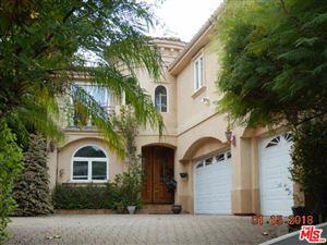 Photo of 14250 GREENLEAF Street, Sherman Oaks, CA 91423 (MLS # 18322808)