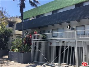 Photo of 1021 North GENESEE Avenue, West Hollywood, CA 90046 (MLS # 18336808)