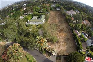 Photo of 12846 HIGHWOOD Street, Los Angeles , CA 90049 (MLS # 18382808)