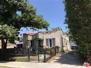 Photo of 2418 WALNUT Avenue, Venice, CA 90291 (MLS # 18396808)