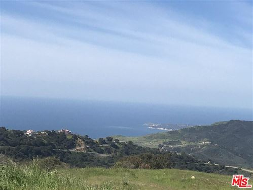 Photo of 210 LORINE Lane, Malibu, CA 90265 (MLS # 19488808)