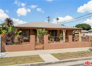 Photo of 781 East REALTY Street, Carson, CA 90745 (MLS # 19511808)