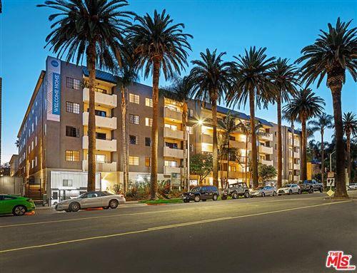 Photo of 1425 North ALTA VISTA Boulevard #104, Los Angeles , CA 90046 (MLS # 19521808)