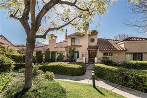 Photo of 408 COUNTRY CLUB Drive #B, Simi Valley, CA 93065 (MLS # 218004808)