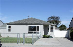 Photo of 317 East DATE Street, Oxnard, CA 93033 (MLS # 218013808)
