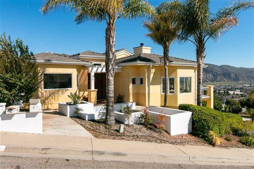 Photo of 579 GLADE Drive, Santa Paula, CA 93060 (MLS # 219009808)