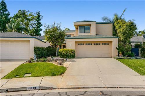 Photo of 613 SAPPHIRE Avenue, Ventura, CA 93004 (MLS # 219014808)