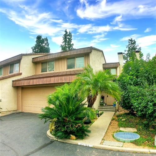 Photo of 1534 HOLLY Court, Thousand Oaks, CA 91360 (MLS # 220000808)