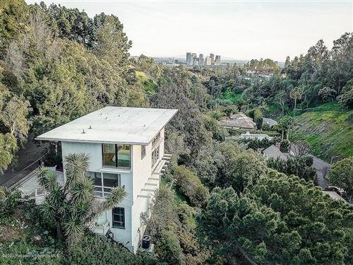 Photo of 1311 BRAERIDGE Drive, Beverly Hills, CA 90210 (MLS # 820000808)