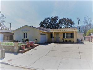 Photo of 5309 NORWAY Drive, Ventura, CA 93001 (MLS # 218004809)