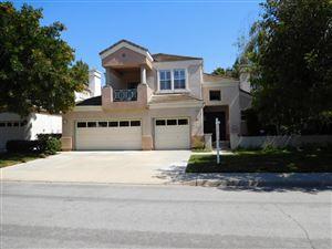 Photo of 11538 GENTLEWOOD Drive, Moorpark, CA 93021 (MLS # 218007809)