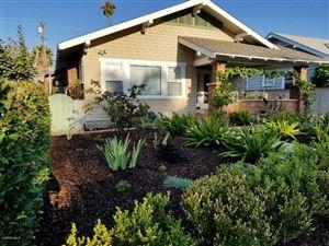 Photo of 417 FILLMORE Street, Fillmore, CA 93015 (MLS # 218009809)