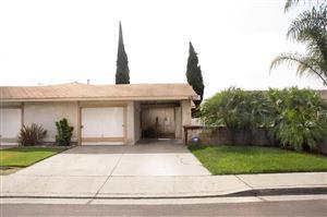 Photo of 576 SALAS Street, Santa Paula, CA 93060 (MLS # 218010809)