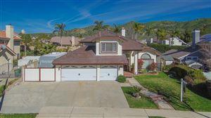 Photo of 6063 BUFFALO Street, Simi Valley, CA 93063 (MLS # 219000809)