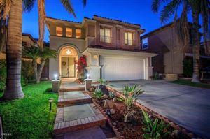 Photo of 2853 BLAZING STAR Drive, Thousand Oaks, CA 91362 (MLS # 219004809)