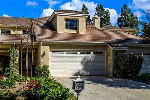 Photo of 1032 CHERRY CREEK Circle, Westlake Village, CA 91362 (MLS # 219014809)