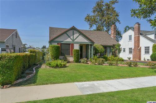 Photo of 954 VERDUGO Circle, Glendale, CA 91206 (MLS # 319003809)