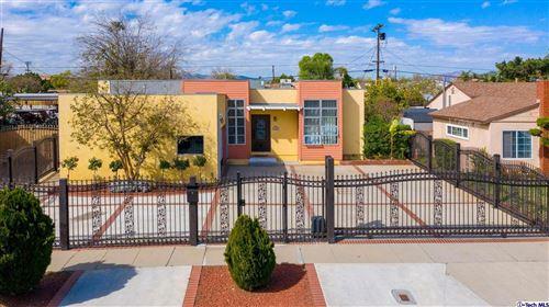 Photo of 13667 MUSCATINE Street, Arleta, CA 91331 (MLS # 320000809)