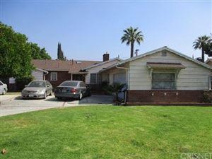 Photo of 17441 LUDLOW Street, Granada Hills, CA 91344 (MLS # SR19087809)