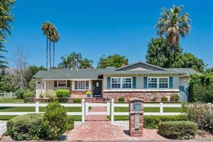 Photo of 17457 LAHEY Street, Granada Hills, CA 91344 (MLS # SR19195809)