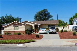 Photo of 9661 KESTER Avenue, North Hills, CA 91343 (MLS # SR19199809)