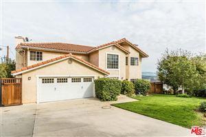 Photo of 9306 HARTMAN Way, West Hills, CA 91304 (MLS # 18323810)