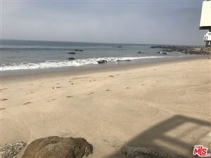 Photo of 20624 PACIFIC COAST Highway, Malibu, CA 90265 (MLS # 18401810)