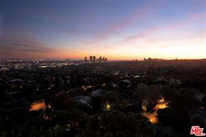 Tiny photo for 9255 DOHENY Road #1404, West Hollywood, CA 90069 (MLS # 18403810)