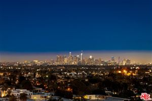 Photo of 1100 ALTA LOMA Road #1404, West Hollywood, CA 90069 (MLS # 19450810)