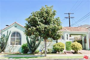 Photo of 4015 West 30TH Street, Los Angeles , CA 90016 (MLS # 19457810)