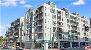 Photo of 313 West CALIFORNIA Avenue #402A, Glendale, CA 91203 (MLS # 19488810)