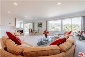 Photo of 17339 TRAMONTO Drive #302, Pacific Palisades, CA 90272 (MLS # 19514810)