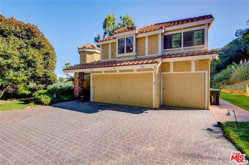 Photo of 23442 West COPACABANA Street, Malibu, CA 90265 (MLS # 19520810)