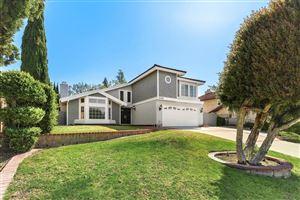 Photo of 3342 HEATHERGLOW Street, Thousand Oaks, CA 91360 (MLS # 218006810)