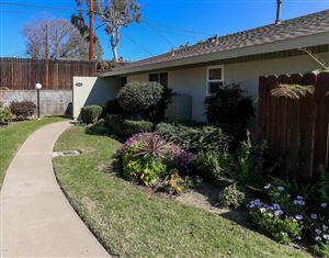 Photo of 2213 CAMILAR Drive, Camarillo, CA 93010 (MLS # 219002810)
