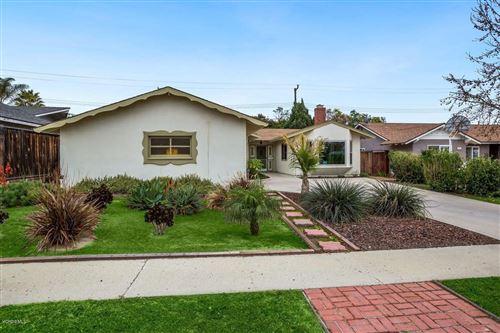 Photo of 1580 WINFORD Avenue, Ventura, CA 93004 (MLS # 220000810)
