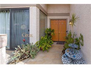 Photo of 26008 ALIZIA CANYON Drive #A, Calabasas, CA 91302 (MLS # SR19066810)