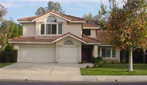 Photo of 3450 THREE SPRINGS Drive, Westlake Village, CA 91361 (MLS # 218001811)