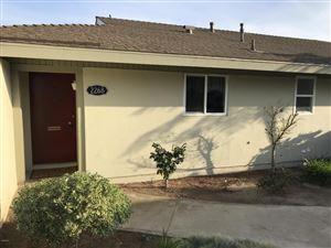 Photo of 2268 CAMILAR Drive, Camarillo, CA 93010 (MLS # 218004811)