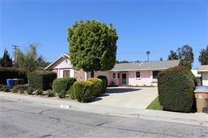 Photo of 377 CAMERON Street, Santa Paula, CA 93060 (MLS # 218006811)