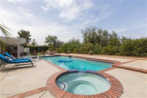 Photo of 966 EMERSON Street, Thousand Oaks, CA 91362 (MLS # 218008811)