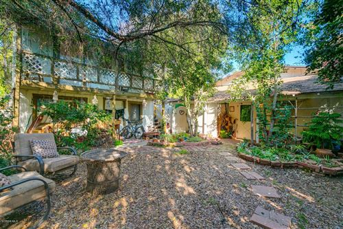Photo of 412 DROWN Avenue, Ojai, CA 93023 (MLS # 220001811)