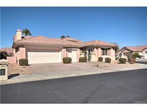 Photo of 78496 STERLING Lane, Palm Desert, CA 92211 (MLS # SR17263811)